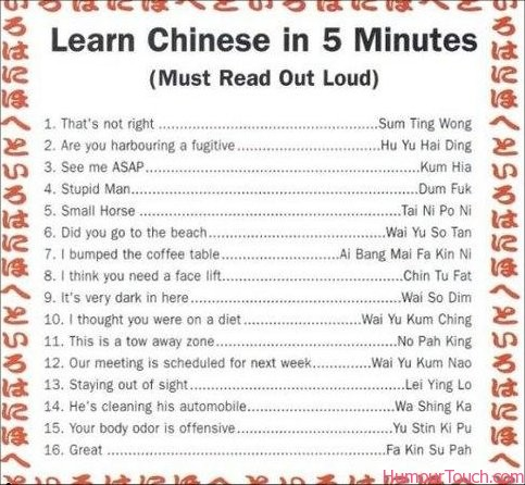 Characteristics Of Chinese Writing Hsk Tests Online